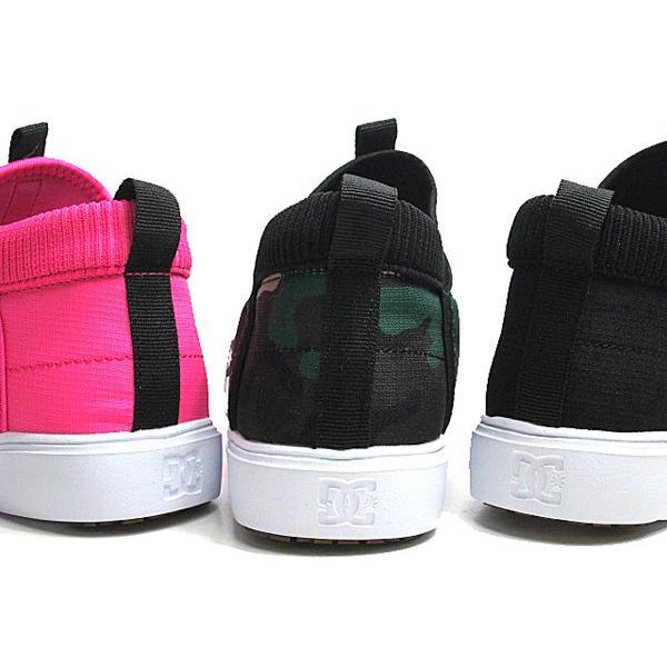 ディーシーシューズ DC SHOES Ks SHERPA HI スニーカー ブーツ キッズ 靴|nws|02