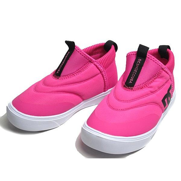 ディーシーシューズ DC SHOES Ks SHERPA HI スニーカー ブーツ キッズ 靴|nws|04