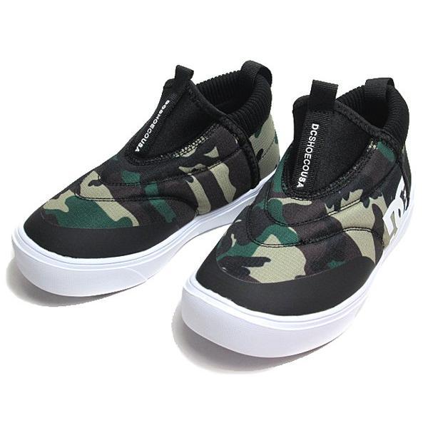 ディーシーシューズ DC SHOES Ks SHERPA HI スニーカー ブーツ キッズ 靴|nws|05