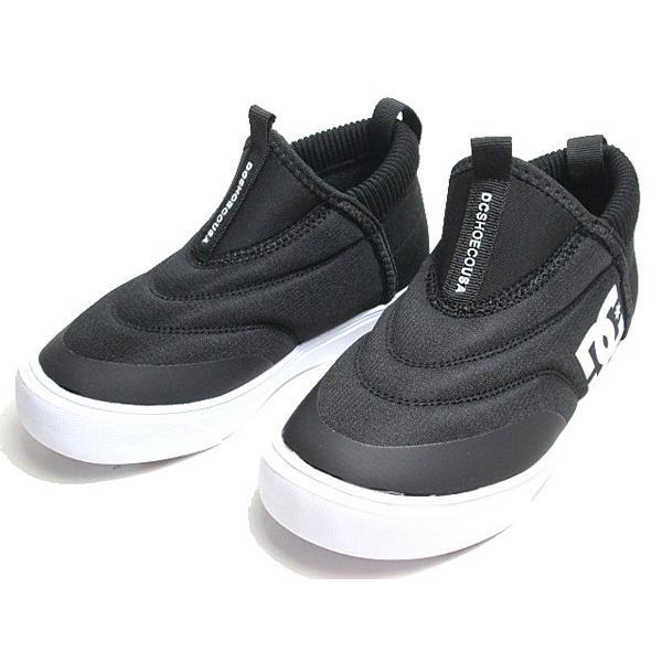ディーシーシューズ DC SHOES Ks SHERPA HI スニーカー ブーツ キッズ 靴|nws|06