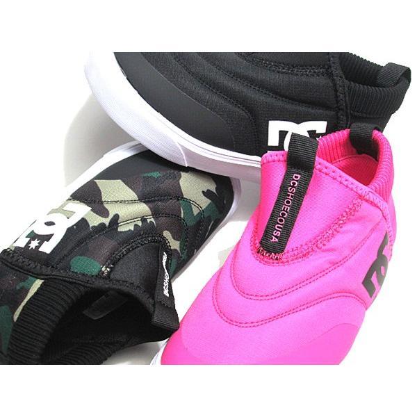 ディーシーシューズ DC SHOES Ks SHERPA HI スニーカー ブーツ キッズ 靴|nws|09