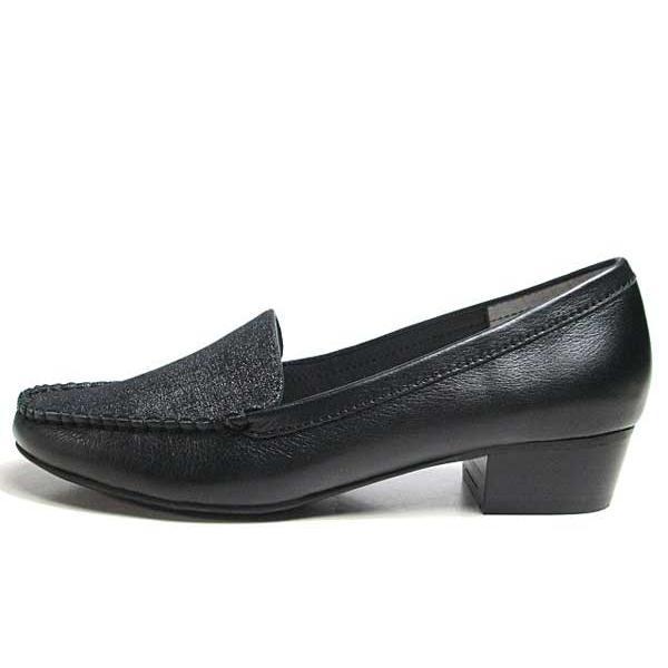 マドラスモデロ madras MODELLLO DML5050 モカスリッポン ヒールローファー レディース 靴|nws|07