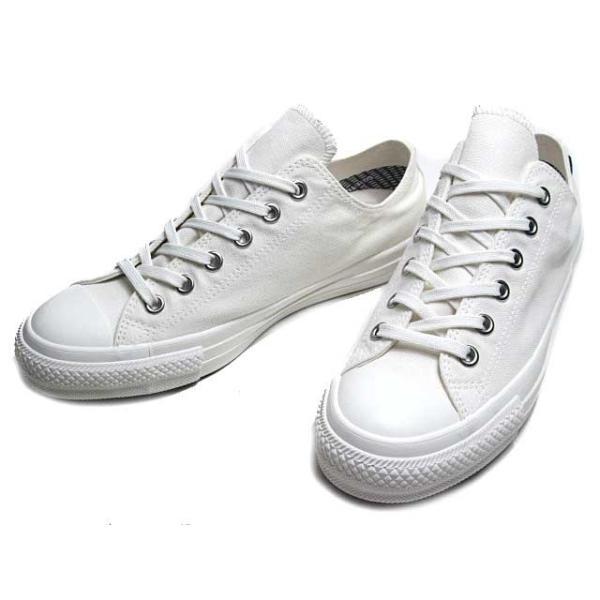 コンバース CONVERSEオールスター 100 ゴアテックス MN OX ALL STAR 100 GORE-TEX MN OX メンズ レディース 靴|nws