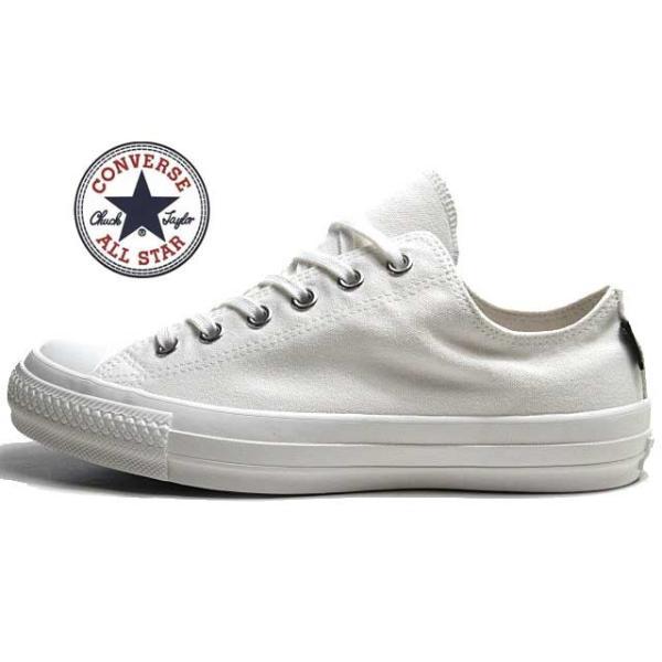 コンバース CONVERSEオールスター 100 ゴアテックス MN OX ALL STAR 100 GORE-TEX MN OX メンズ レディース 靴|nws|04
