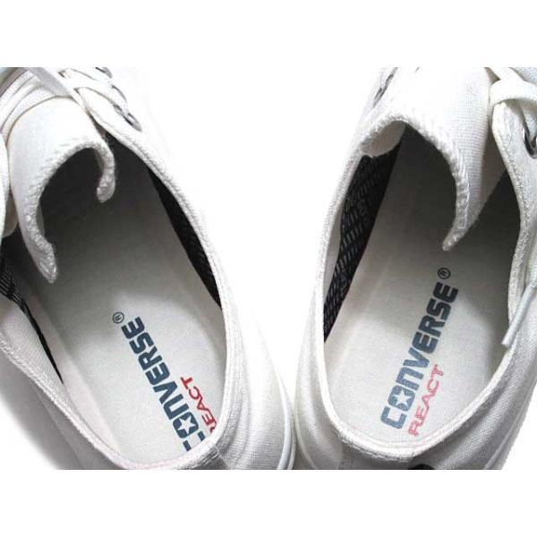 コンバース CONVERSEオールスター 100 ゴアテックス MN OX ALL STAR 100 GORE-TEX MN OX メンズ レディース 靴|nws|05