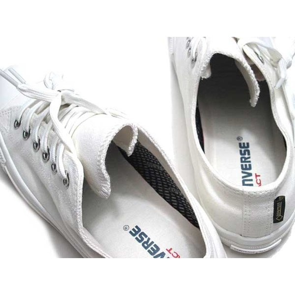 コンバース CONVERSEオールスター 100 ゴアテックス MN OX ALL STAR 100 GORE-TEX MN OX メンズ レディース 靴|nws|07