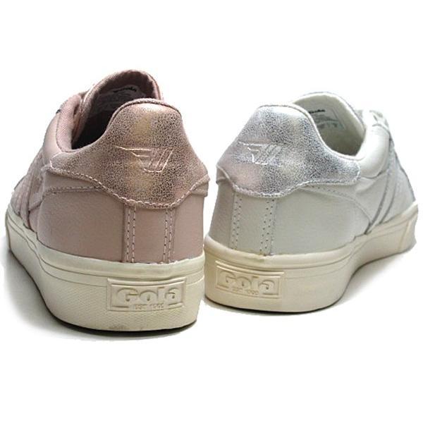 ゴーラ GOLA IMGLS337 レザースニーカー レディース 靴 nws 02