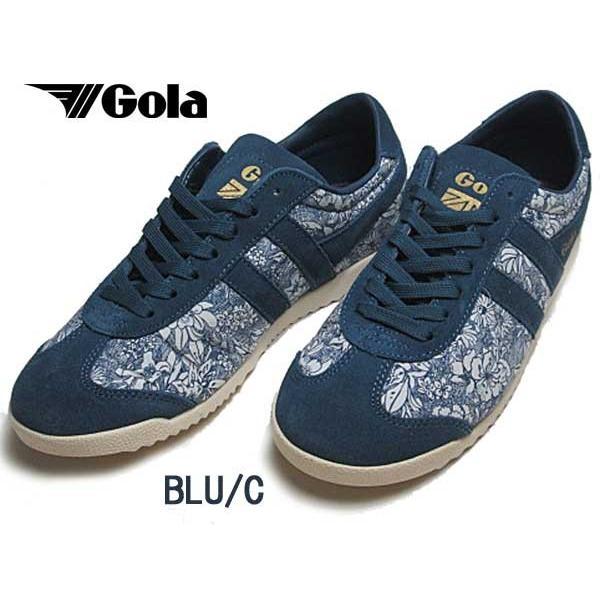 ゴーラ GOLA IMGLS881 IMGLS885 プリントレザースニーカー レディース 靴|nws|04