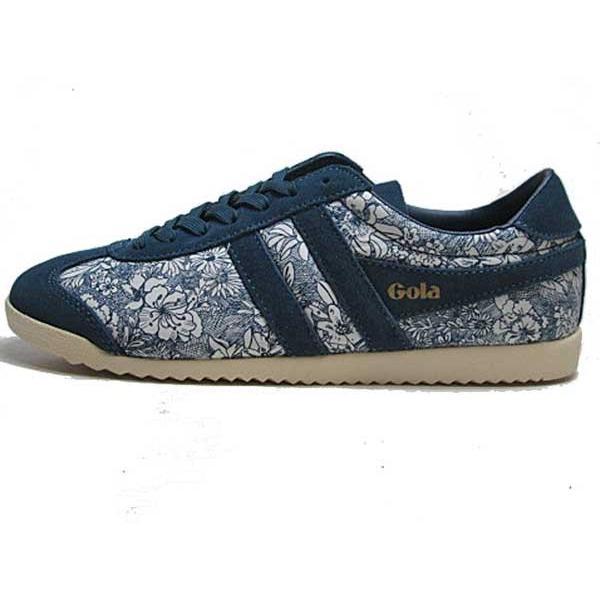 ゴーラ GOLA IMGLS881 IMGLS885 プリントレザースニーカー レディース 靴|nws|07