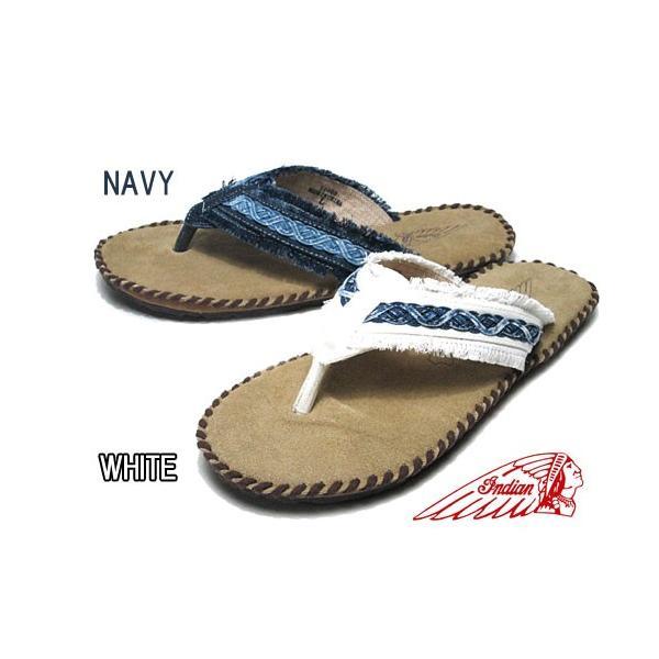 インディアン Indian ヘルム HELM トングサンダル メンズ 靴|nws