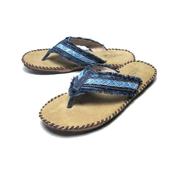 インディアン Indian ヘルム HELM トングサンダル メンズ 靴|nws|05