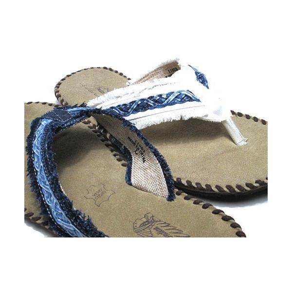 インディアン Indian ヘルム HELM トングサンダル メンズ 靴|nws|06