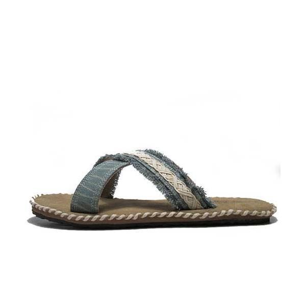 インディアン Indian ヘルム HELM X クロスベルトサンダル メンズ 靴|nws|06