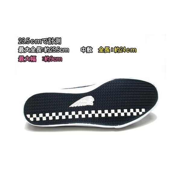 インディアン Indian Snyder LOW スナイダー ロー スニーカー レディース 靴 nws 03