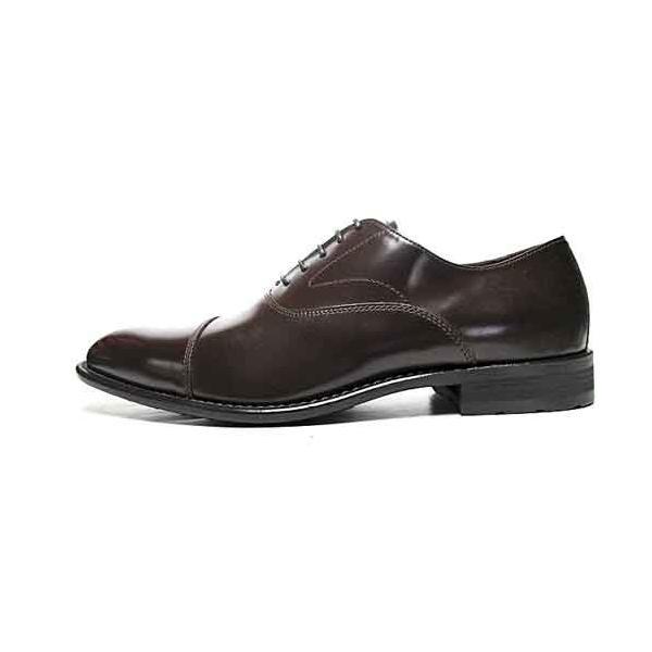 ケンフォード KENFORD ビジネスシューズ ストレートチップ 撥水加工レザー仕様 メンズ 靴 |nws|05