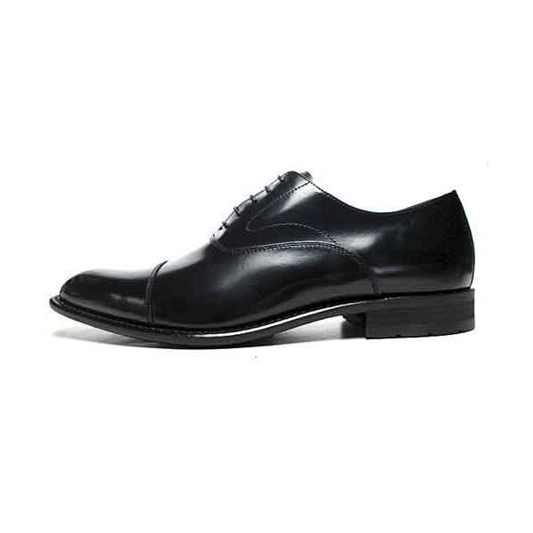 ケンフォード KENFORD ビジネスシューズ ストレートチップ 撥水加工レザー仕様 メンズ 靴 |nws|06