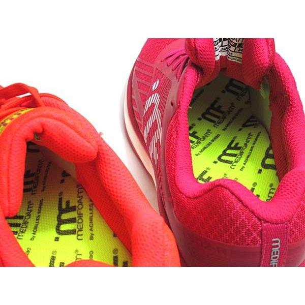 メディフォーム MEDIFOAM LSD2 MF106 ランニングスタイル レディース 靴|nws|08