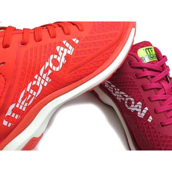 メディフォーム MEDIFOAM LSD2 MF106 ランニングスタイル レディース 靴|nws|09