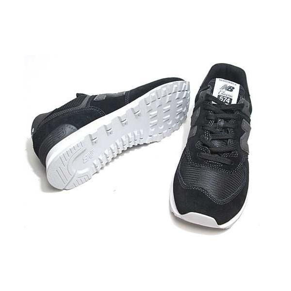 ニューバランス new balance ML574 ランニングスタイル スニーカー メンズ 靴|nws|06