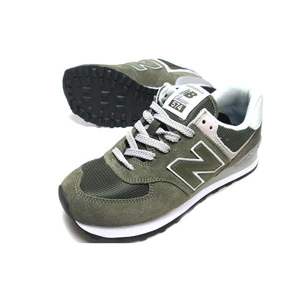 ニューバランス new balance ML574 Dワイズ ライフスタイル ユニセックスモデル スニーカー メンズ レディース 靴|nws|04