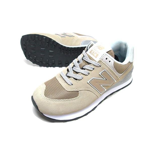 ニューバランス new balance ML574 Dワイズ ライフスタイル ユニセックスモデル スニーカー メンズ レディース 靴|nws|05
