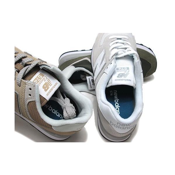 ニューバランス new balance ML574 Dワイズ ライフスタイル ユニセックスモデル スニーカー メンズ レディース 靴|nws|08