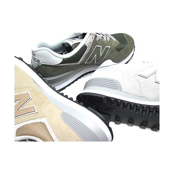 ニューバランス new balance ML574 Dワイズ ライフスタイル ユニセックスモデル スニーカー メンズ レディース 靴|nws|09