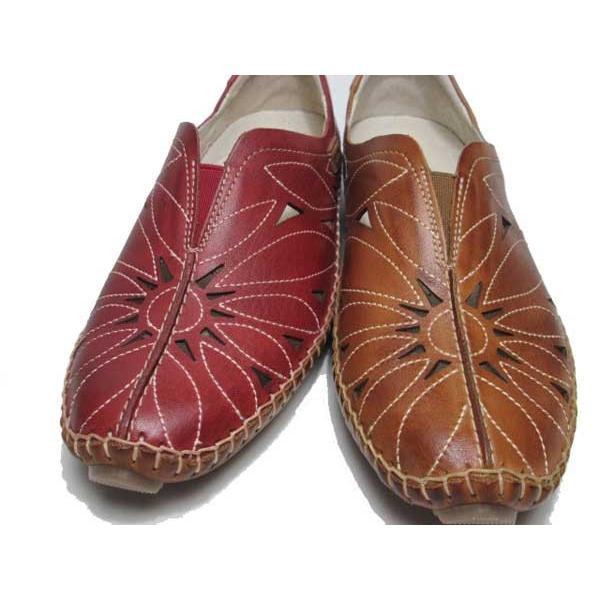 ピコリノス PIKOLINOS へレス カジュアルシューズ レディース 靴