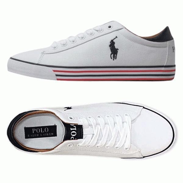 ポロラルフローレン POLO RALPH LAUREN HARVEY スニーカー メンズ 靴|nws|07
