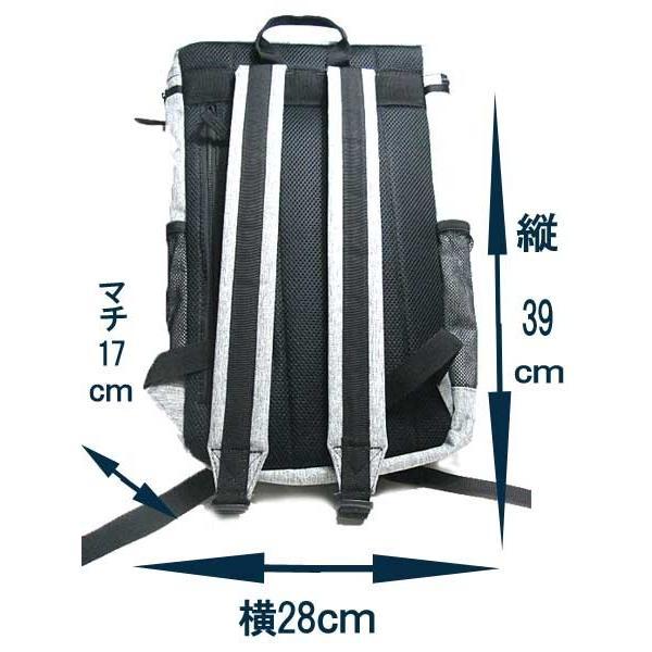 ロキシー ROXY バックパック 16L THIS IS ME リュックサック メンズ レディース 鞄|nws|02