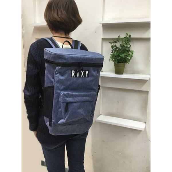 ロキシー ROXY バックパック 16L THIS IS ME リュックサック メンズ レディース 鞄|nws|09