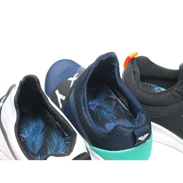 ロキシー ROXY RFT191306 GIDGET スニーカー レディース 靴|nws|10