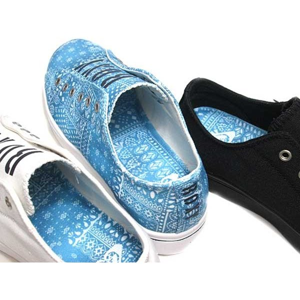 ロキシー ROXY RFT191313 LIGHT UP 2WAY CANVAS スニーカー レディース 靴|nws|10