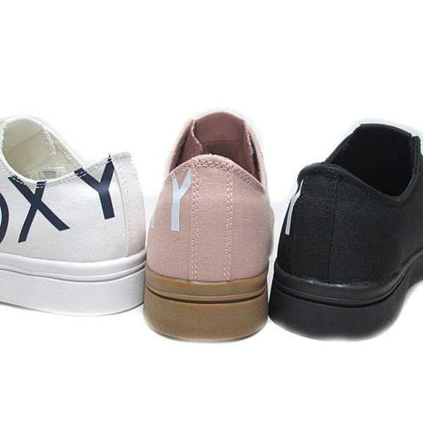 ロキシー ROXY RFT191314 MY ROXY スニーカー レディース 靴