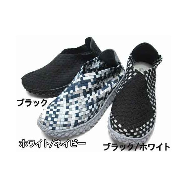 ロックスプリング ROCK SPRING 2WAYスタイル カジュアルシューズ レディース 靴