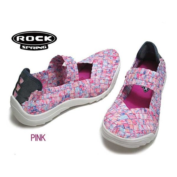 ロックスプリング ROCK SPRING IKARI カジュアルシューズ レディース 靴|nws|05