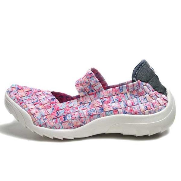 ロックスプリング ROCK SPRING IKARI カジュアルシューズ レディース 靴|nws|08