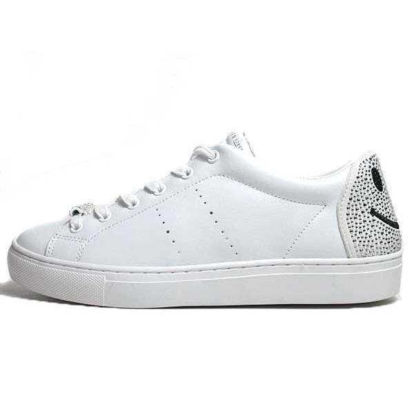 スケッチャーズ SKECHERS ウィメンズ Side Street - B Happy ホワイト レディース 靴|nws|04