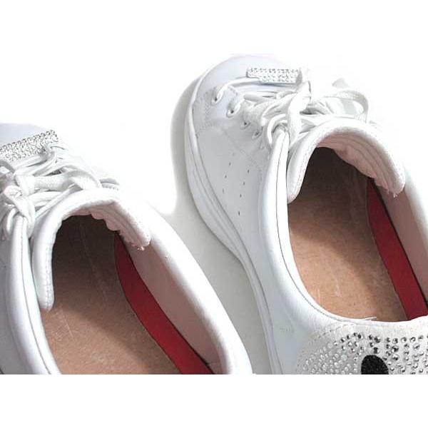 スケッチャーズ SKECHERS ウィメンズ Side Street - B Happy ホワイト レディース 靴|nws|05