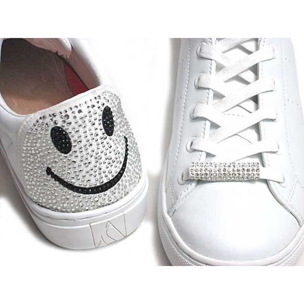 スケッチャーズ SKECHERS ウィメンズ Side Street - B Happy ホワイト レディース 靴|nws|06
