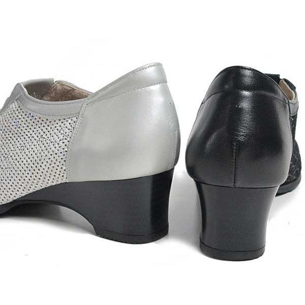 サロンドグレー SALON DE GRES パンプス レディース 靴