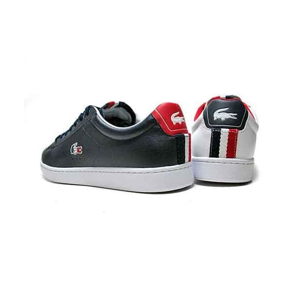ラコステ LACOSTE カーナビー エボ  CARNABY EVO 317 3  コートタイプ スニーカー メンズ 靴|nws|02