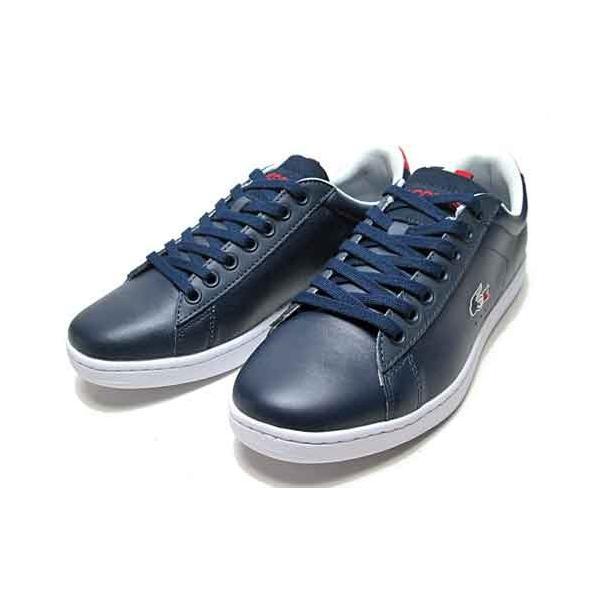ラコステ LACOSTE カーナビー エボ  CARNABY EVO 317 3  コートタイプ スニーカー メンズ 靴|nws|04