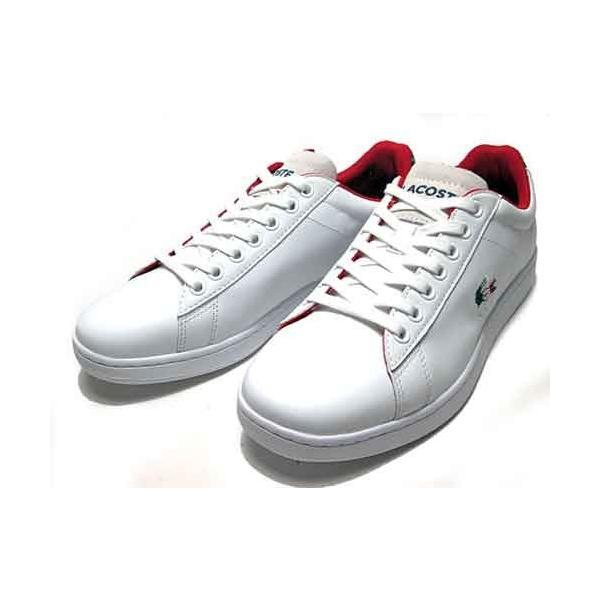 ラコステ LACOSTE カーナビー エボ  CARNABY EVO 317 3  コートタイプ スニーカー メンズ 靴|nws|05