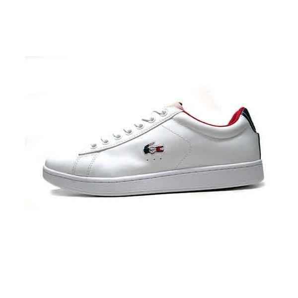 ラコステ LACOSTE カーナビー エボ  CARNABY EVO 317 3  コートタイプ スニーカー メンズ 靴|nws|06