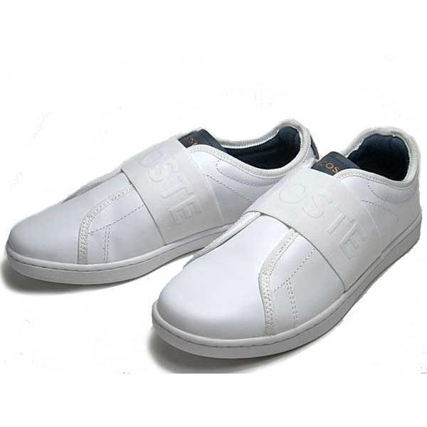 ラコステ LACOSTE ウィメンズ CARNABY EVO SLIP 318 1 レディース 靴 nws 05
