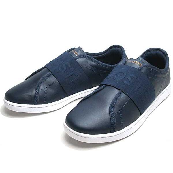ラコステ LACOSTE ウィメンズ CARNABY EVO SLIP 318 1 レディース 靴 nws 06