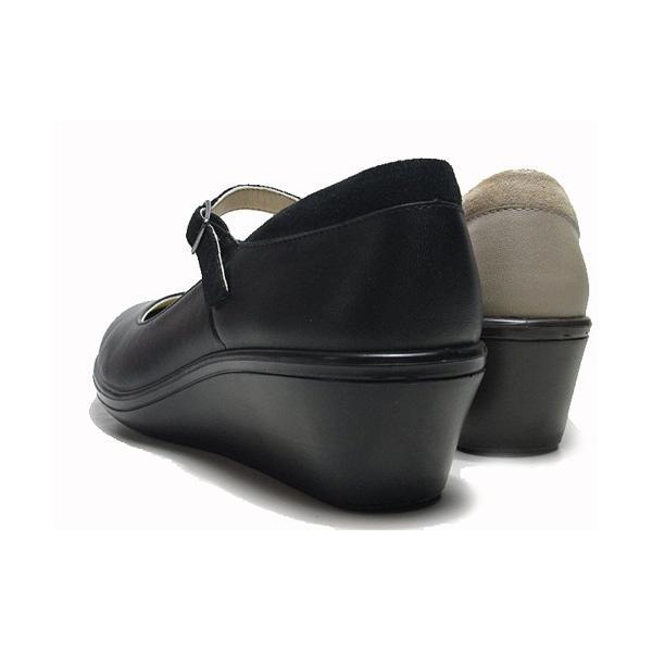 アキレスソルボ Achilles SORBO コンフォート  ストラップカジュアルシューズ レディース 靴|nws|02