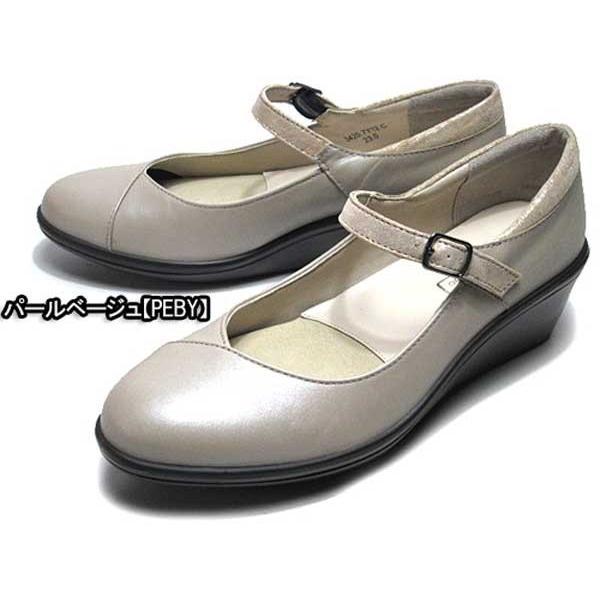 アキレスソルボ Achilles SORBO コンフォート  ストラップカジュアルシューズ レディース 靴|nws|04