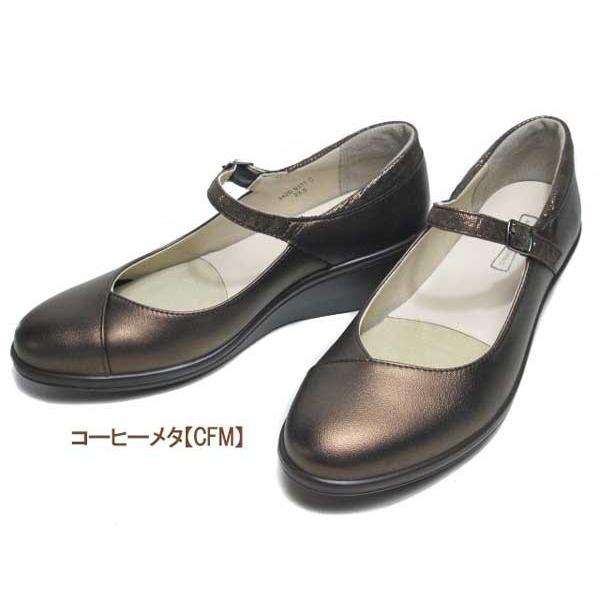アキレスソルボ Achilles SORBO コンフォート  ストラップカジュアルシューズ レディース 靴|nws|06